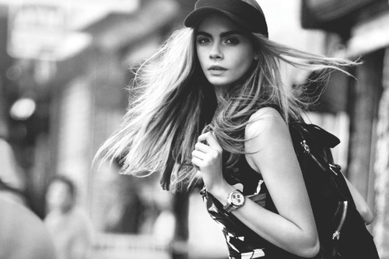Cara Delevingne Loveher❤ The Best