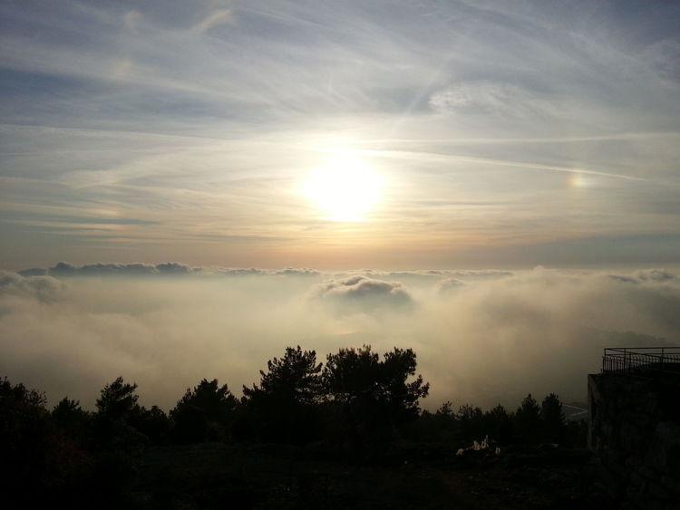 Heaven on earth. Lebanon.