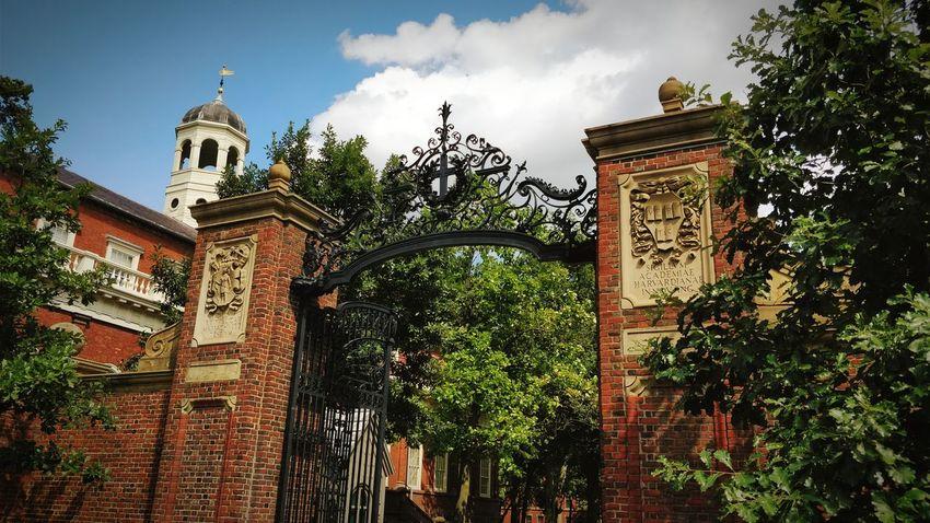 Harvard University Boston Massachussets USA Architecture History Building Exterior School Education University Travel Destinations Shotononeplus5