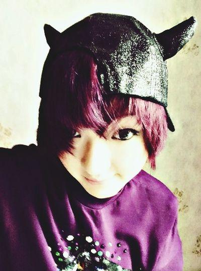 i m purple LUN.