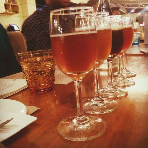 A Taste Of Life Hanging Out Beershots Drinking Beer Friends Meeting Over Food EyeEm Best Shots EyeEmBestPics EyeEm