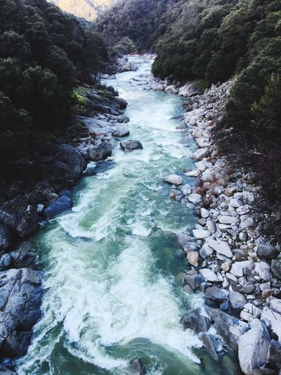 River Flow  California Love Winter Beloved Water Nature Rock - Object Beauty In Nature Motion Scenics Outdoors Waterfall Nature_collection Naturelovers Nature Photography Stream - Flowing Water