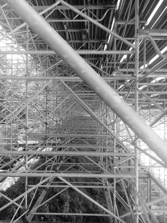 Structure Blackandwhite Satisfaction Built Structure No People Architecture Day Illuminated Blackandwhite Photography Lines From My Point Of View Seat Racetrack Photography Eyemphotography EyeEm Best Shots EyeEm Gallery Photoshoot Shapes And Forms Black And White Monza Formula 1 No Color Outdoors Outdoor Photography
