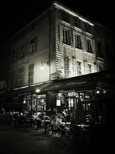 B&w Street Photography BW Collection Blackandwhite Nightphotography