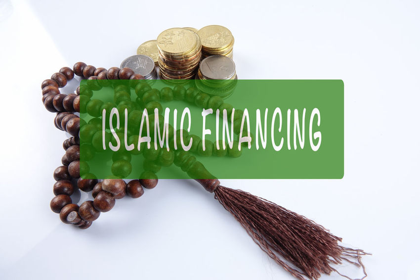 ISLAMIC FINANCING CONCEPTUAL TEXT WITH COINS,ROSARY AND CALCULATOR Rosary Bank Banking, Business, Chart, Coins, Concept, Conceptual, Consultant, Corporate, Dividends, Finance, Financial, Government, Graph, Green, Growth, Help, Income, Investment, Islamic, Management, Personal, Plan, Profit, Retirement, Smart, Solution, Structure, Sy Calculator Capital Letter Close-up Coins On The Table Communication Conceptual Cut Out Food Food And Drink Freshness Green Color High Angle View Indoors  Islamic Banking Islamic Financing Large Group Of Objects No People Sign Single Word Still Life Studio Shot Text Wellbeing Western Script White Background