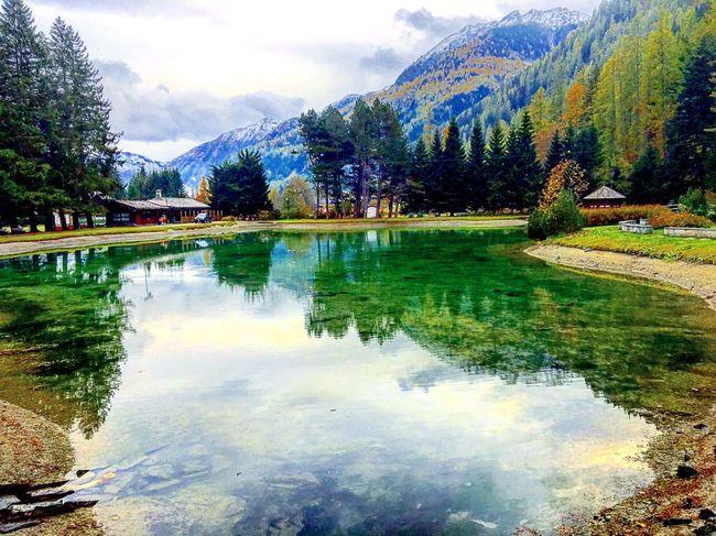 EyeEmNewHere Reflection Mountain Nature Lake Photooftheday 3XSPUnity Bestshot Enjoying Life