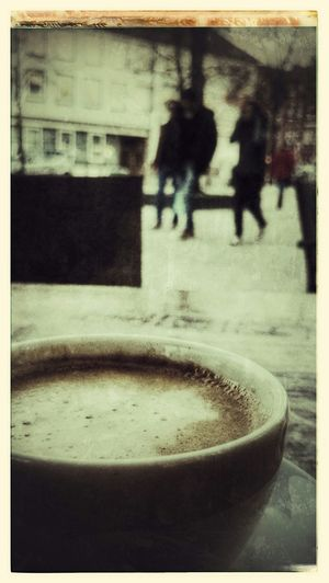 Coffee Coffee And Cigarettes Urbanphotography Streetphotography Kaffeepause Strong Coffee