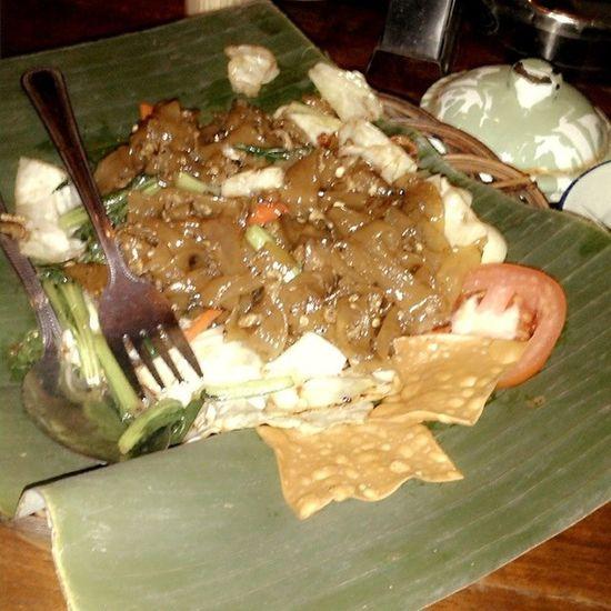 Dinner Jables Meetup Angkringan