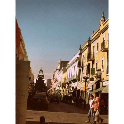 Puebla <3 FotosDeMisViajes