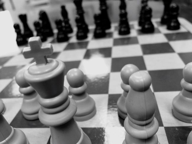Prescott Prescott, AZ Arizona Chess Chess Piece Chess Board Leisure Games Close-up Strategy Challenge Indoors  Playing Competition No People Game Pawn - Chess Piece King - Chess Piece Knight - Chess Piece Day