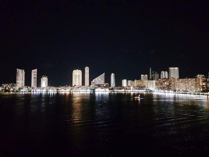 Aventura City