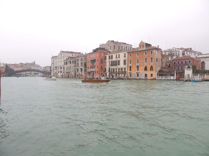 Canals And Waterways Canalstreet Italy Venezia Venezia Italia Venice Venice Canals Watercity