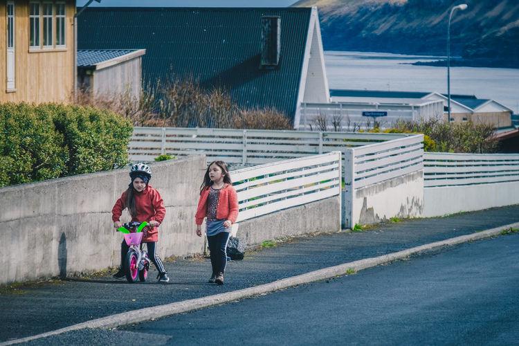 Archipelago Atlantic Atlantic Ocean Grass Hiking Nature Road Abandoned Absence Adventure Cliff Faroe Faroe Islands Fauna Fjord Flora Ocean Sea Sheep Waterfall The Street Photographer - 2018 EyeEm Awards