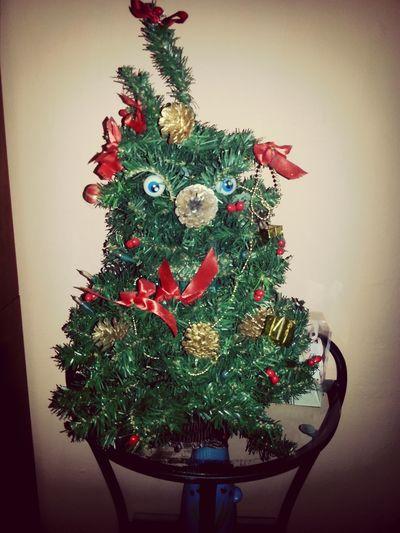 L'alberello ?? Christmas