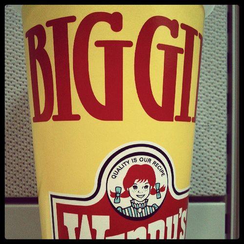 BIGGIE for big gel Petname Imissmylola