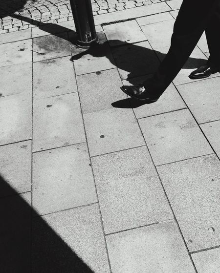 Shades Of Grey My Smartphone Life Deceptively Simple The Street Photographer - 2015 EyeEm Awards Darkness And Light Silhouette Light And Shadow My Daily Commute Foot IPSShadows