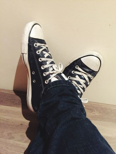 Shoes Sneakers Trainers Converse