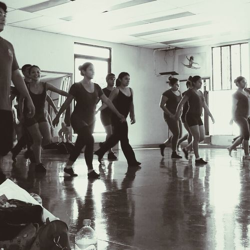 Dance Class Enjoying Life Dance Academy