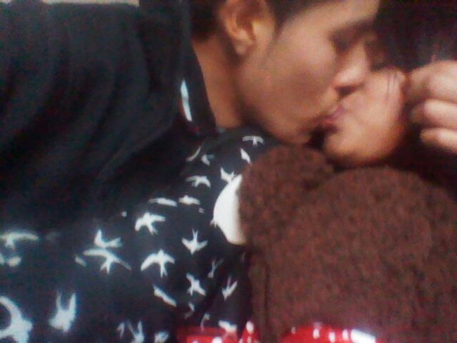 my day today with my hubby <3 :)