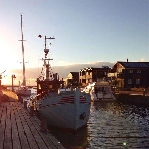 Boateng Harbor