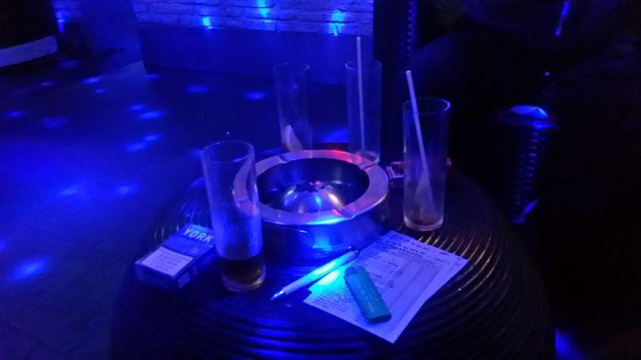 Relaxing Drinks Rebelva