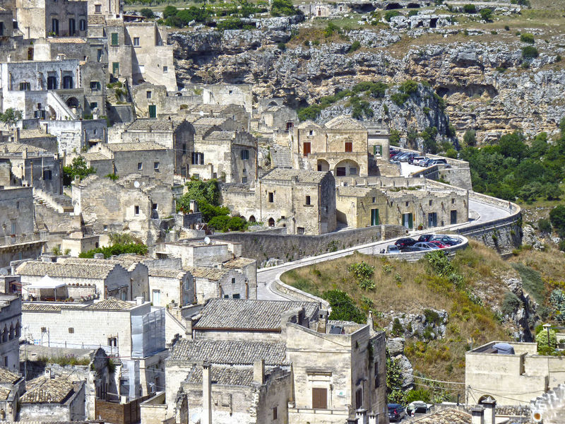 Ancient Civilization Architecture Basilicata Basilicata, Italy  Building Exterior Built Structure Cityscape Elevated View Famous Place History Matera Matera Street Photography Matera View Old Ruin Sassi Sassidimatera Sassimatera The Past Town Travel Destinations