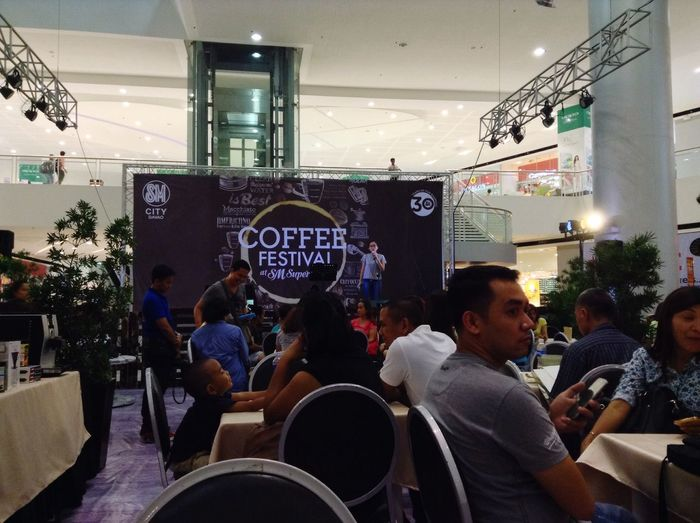 Coffeefestival Beautiful 😍