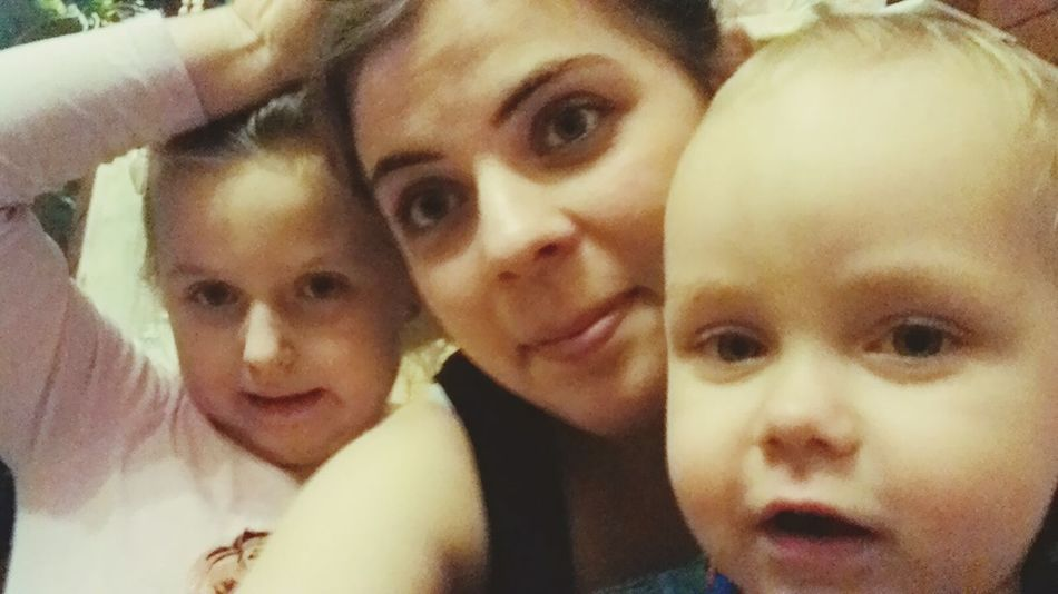 Hello ❤ Have A Nice Day♥ Babysitting Babyboy Polishgirl My Niece ❤ Lots Of Fun Kamila Stas