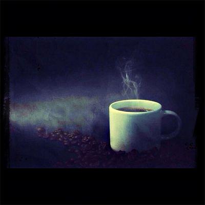 Mi Cafe.
