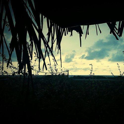 Me Cousn Rain Clouds Rainin Here Sitting In Hutt :p Seashore Silent Yurekaplus Noedit :) CoolWeather :) DesalPump
