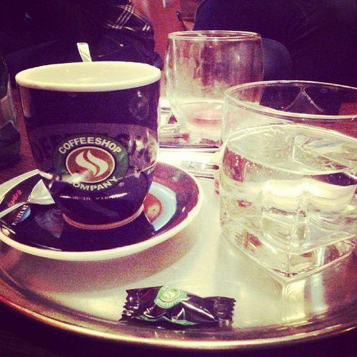 Coffeetime Friends