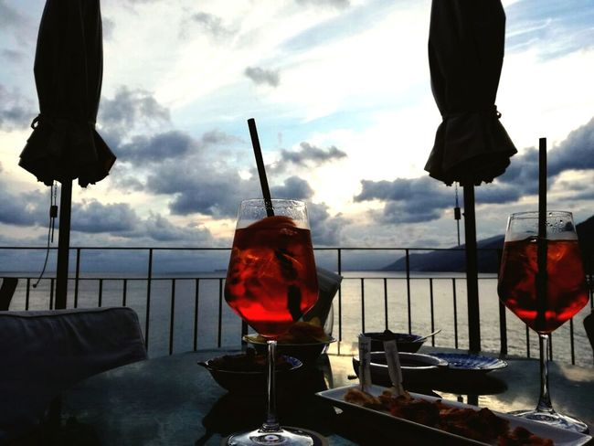Wine Not Drink Red Aperitive Wine Wine Moments Wineglass Wine Glasses Aperitif Time View From Above Clouds And Sky