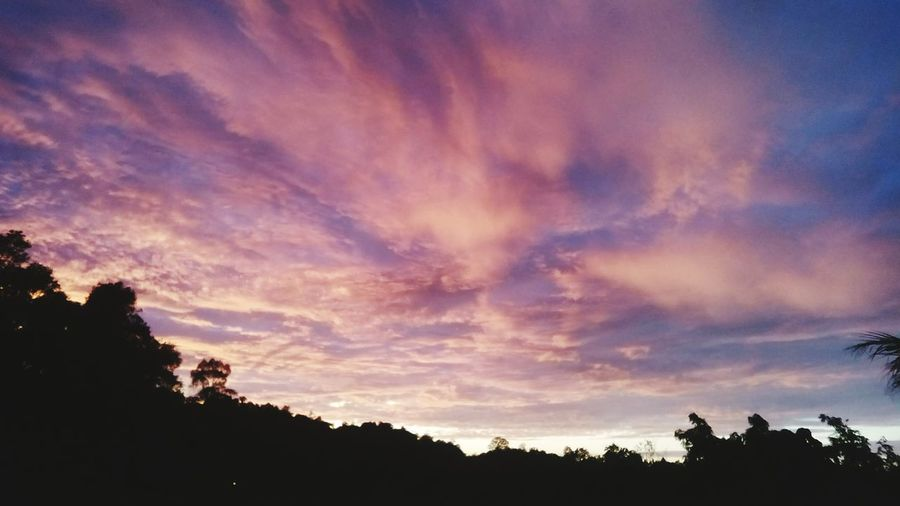 Evening view First Eyeem Photo