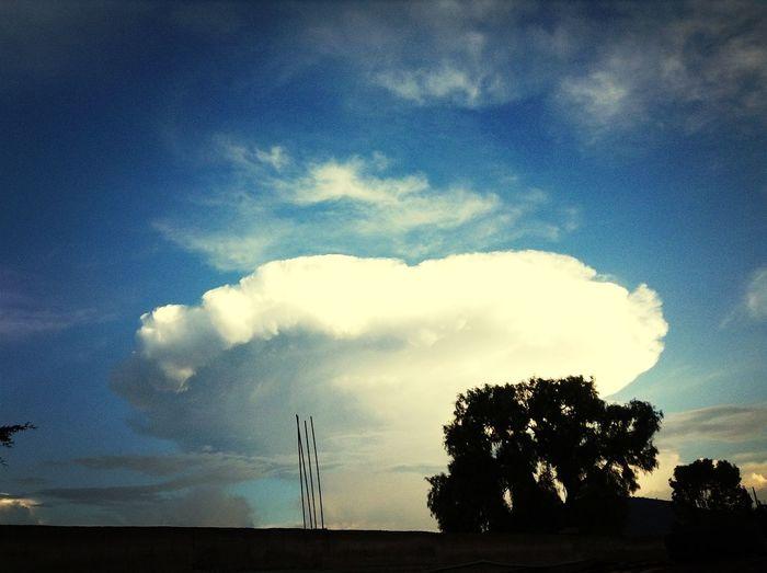Tlaxcala Sky