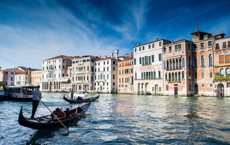 My trip in Venezia Landscape EyeEmBestEdits Water_collection Sky Collection Sky Landscape_Collection EyeEm Best Edits EyeEm Venezia Cityscapes