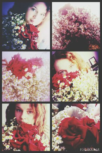 цветочки) счастьевмелочах