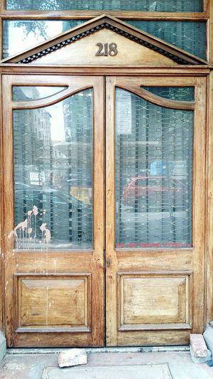 Number 208 Doors Randompicture
