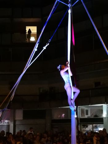 Window Illuminated Skill  Fun Celebration Circus Music Concert Entertainment Event Live Event Stage - Performance Space
