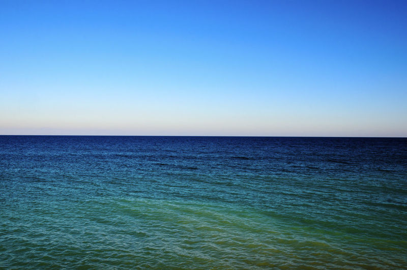 An impressive amount of nothing. Not for those who like clutter. Blue Colors Deceptively Simple Empty Enjoying The View Eye4photography  EyeEm Best Shots EyeEm Gallery EyeEm Nature Lover Holiday Horizon Over Water Nikon Nikonphotography Outdoors Blue Wave Sea Seascape Sky Sky_collection Summer Memories 🌄 Tranquil Scene Travel Water Minimalism Abstract