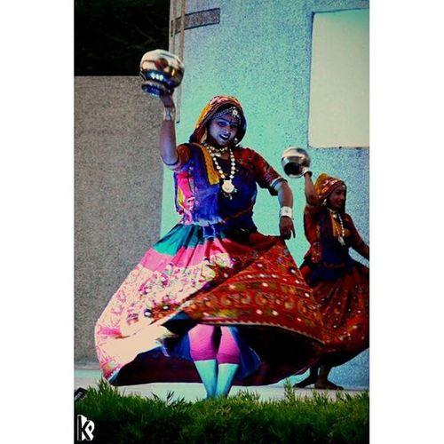 Kp Dancefunctionshoot Gujaratcommittefunction Theartisticpose Charusat