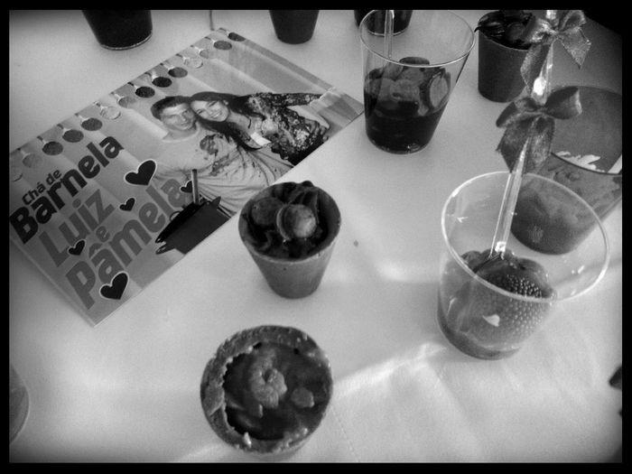 Chá Barnela