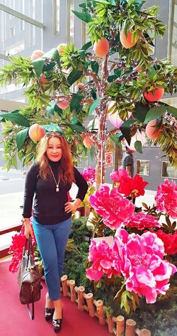 Chinese New Year at Pavillion Kuala Lumpur Multiracial Beauty  only in Malaysia LoVe To Love Travel Photography City Life Lifestyles Lizara ❤️ Fashion Love Without Boundaries ❤❤❤😍