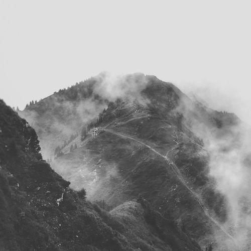 Allgäu Allgäuer Alpen BW_photography Farmland GERMANY🇩🇪DEUTSCHERLAND@ Hiking Love Mountain View Nature New Nikon Alps Alps Germany Beauty In Nature Blackandwhite Blackandwhite Photography Climbing Clouds D5300 Landscape Mountain Peak Summit