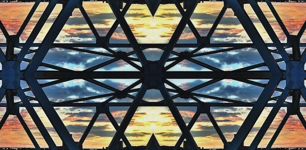 Geometric Abstraction Symmetry Popart Kunst EyeEm Best Edits