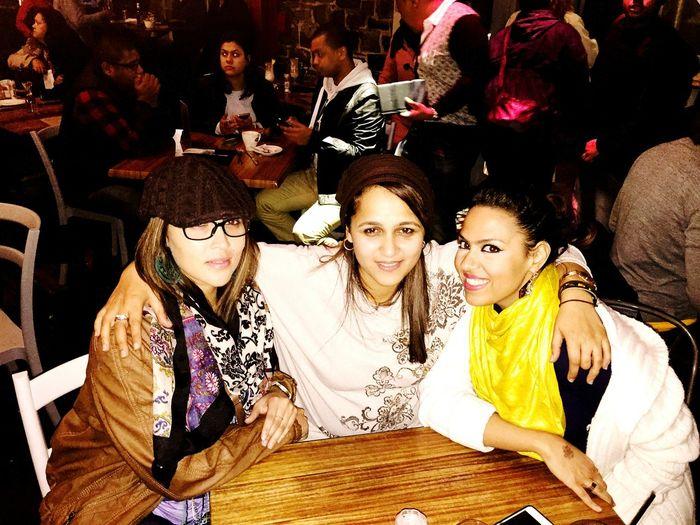 Enjoying Life Cheese! Moments Comdedy Club Cape Town Comedy Club Jou Ma Se Comedy Club Truelove Hanging Out Beautifulgirls