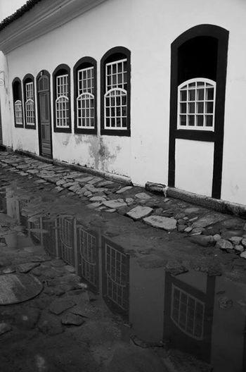 Architecture Paraty - RJ Espelho D'agua