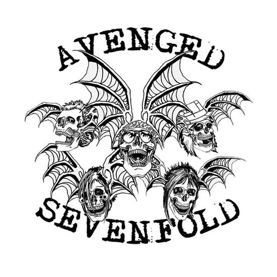 One of my favorite bands :D Avengedsevenfold A7x Unholyconfessions ALittlePieceOfHeaven almosteasy metal awesomeband mshadows rev
