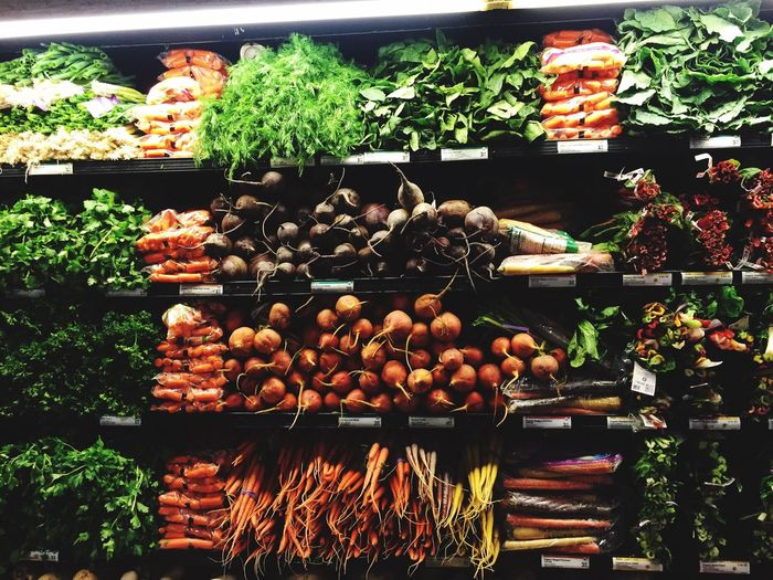 Vegetable in New York Vegetable Food Food And Drink Healthy Eating Freshness New York Colorful