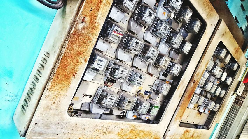 A group of electricity calculators in Thailand MyCommute Thailandtravel Thailand Bangkok Electricity  Travel Photography The Street Photographer - 2016 EyeEm Awards Street Photography Theshoparoundthecorner Fresh On Eyeem  Fine Art Photography