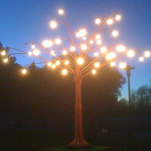 Trévarez Lights